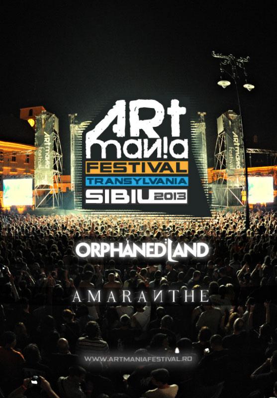 artmania 2013