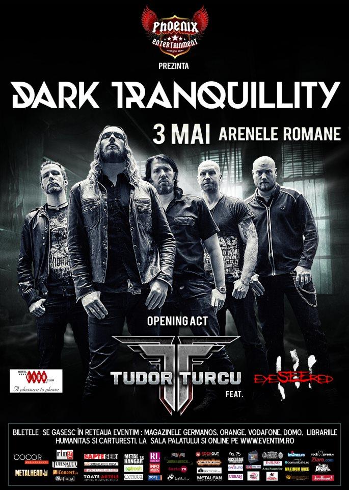 dark tr tt