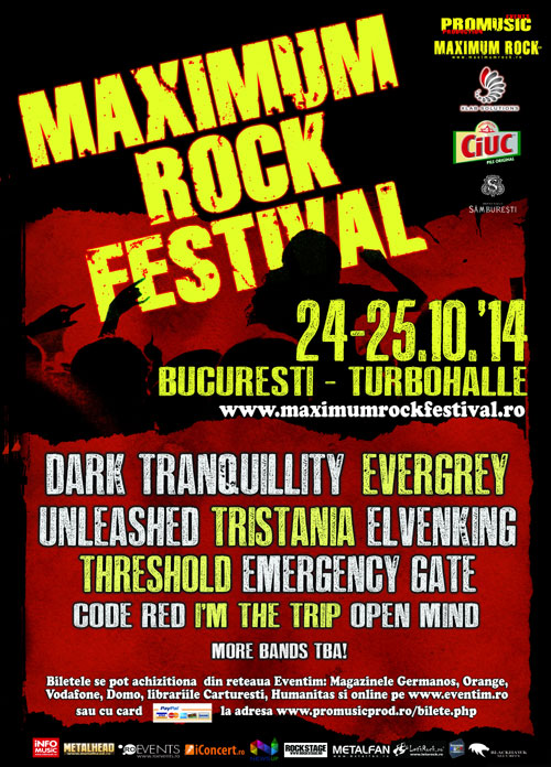 Afis Maximum Rock Festival 2014_4