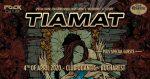 Concertul Tiamat din 30 octombrie se amana pentru 2022