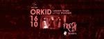 Orkid a lansat single-ul Little Wonder