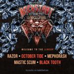 Noi confirmari pentru Rockstadt Extreme Fest 2022