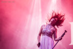 PHOTO & VIDEO: Maximum Rock Festival 2021, day 1: Epica, Therion, Riot Monk and Magnetic